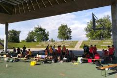 Fußballturnier Potsdam