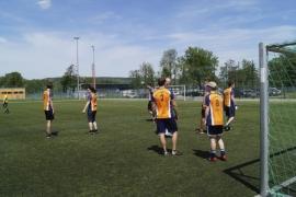 Fußballturnier Jena-8