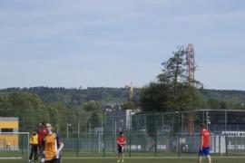 Fußballturnier Jena