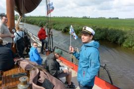 KSG-Segel-Sommerfahrt